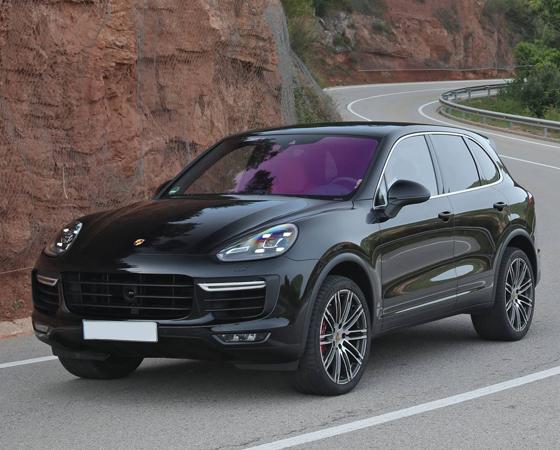 Porsche Cayenne_à louer chez Prestige & Luxury