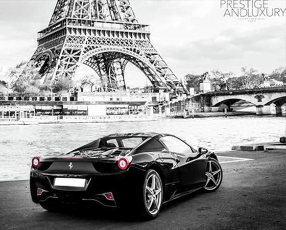 Prestige And Luxury Location Voitures De Luxe Et Voitures De Sport