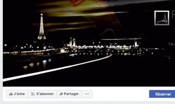 Suivez Prestige and Luxury sur Facebook !